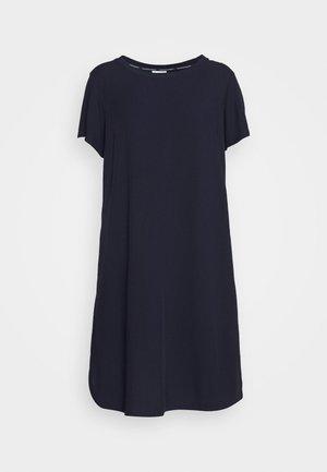 DRESS SHAPE - Day dress - scandinavian blue