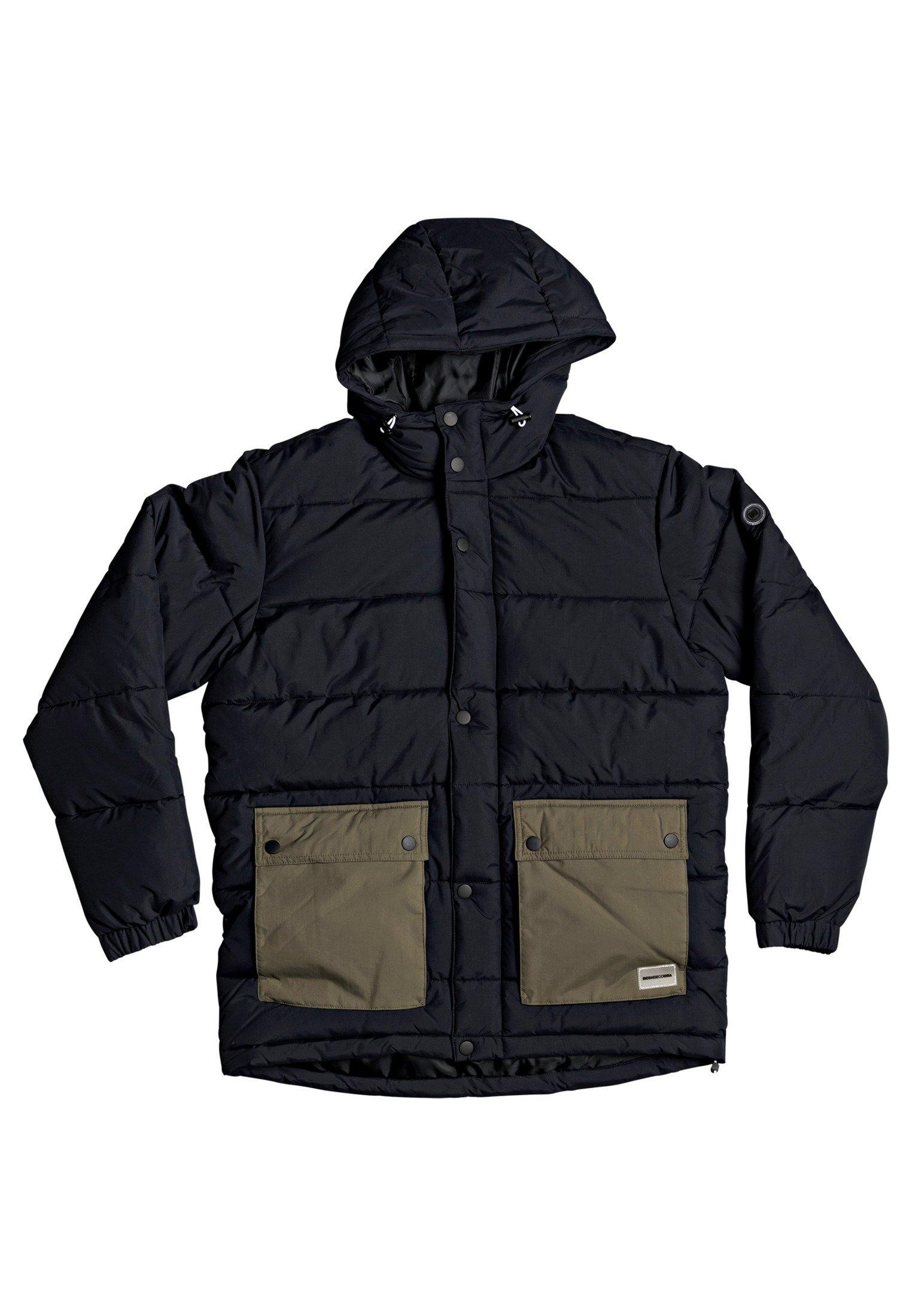 Homme STAFFORD - Veste d'hiver