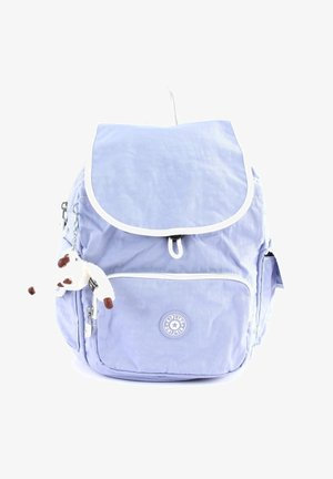 BASIC EYES WIDE OPEN CITY PACK  - Backpack - lilac bl