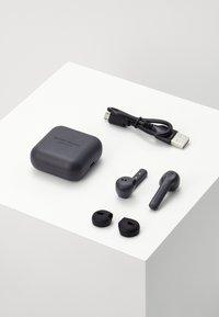 Happy Plugs - AIR 1 GO - Headphones - black - 2