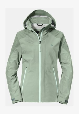 Sports jacket -  grün