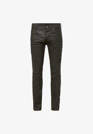 D-STAQ 5-PKT SLIM - Slim fit jeans - 3d dark aged