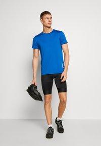 POC - RESISTANCE ENDURO LIGHT TEE - T-Shirt basic - light azurite blue - 1