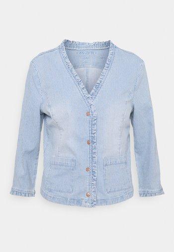 Denim jacket - blue/milkboy