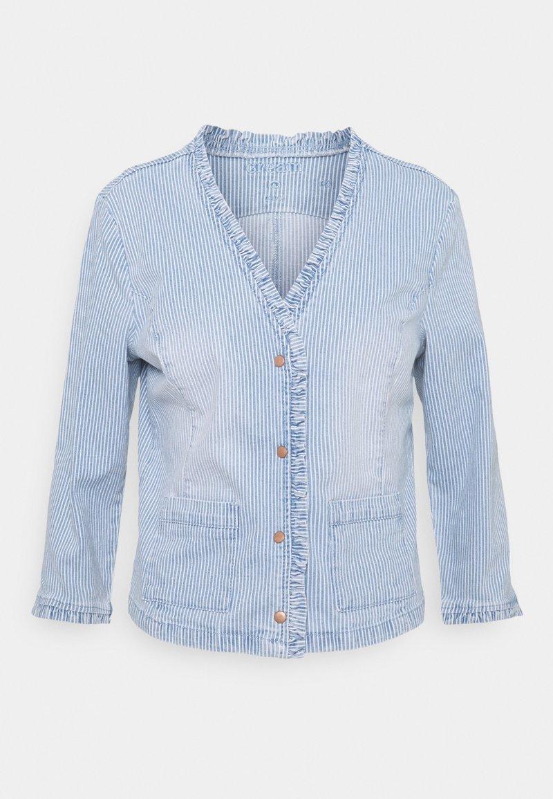 Cream - Denim jacket - blue/milkboy