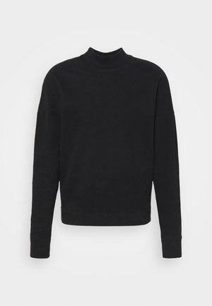 FABIAN - Sweatshirt - schwarz
