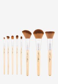 Luvia Cosmetics - BAMBOO'S LEAF - Zestaw pędzli do makijażu - - - 1
