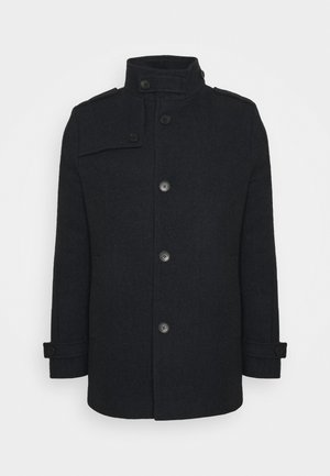 GORDON COAT - Kåpe / frakk - dark blue