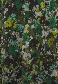 Marc O'Polo PURE - MIDI SKIRT - A-line skirt - green - 2