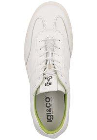 IGI&CO - Sneakers laag - bianco - 3