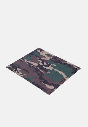 BANDANA UNISEX - Šátek - khaki