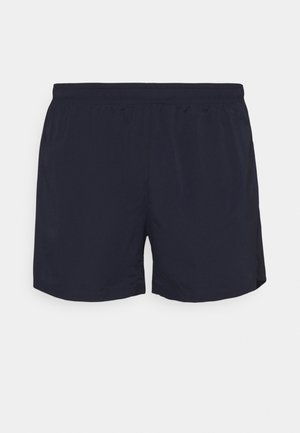 IMPULSE RUNNING SHORTS - Träningsshorts - midnight navy