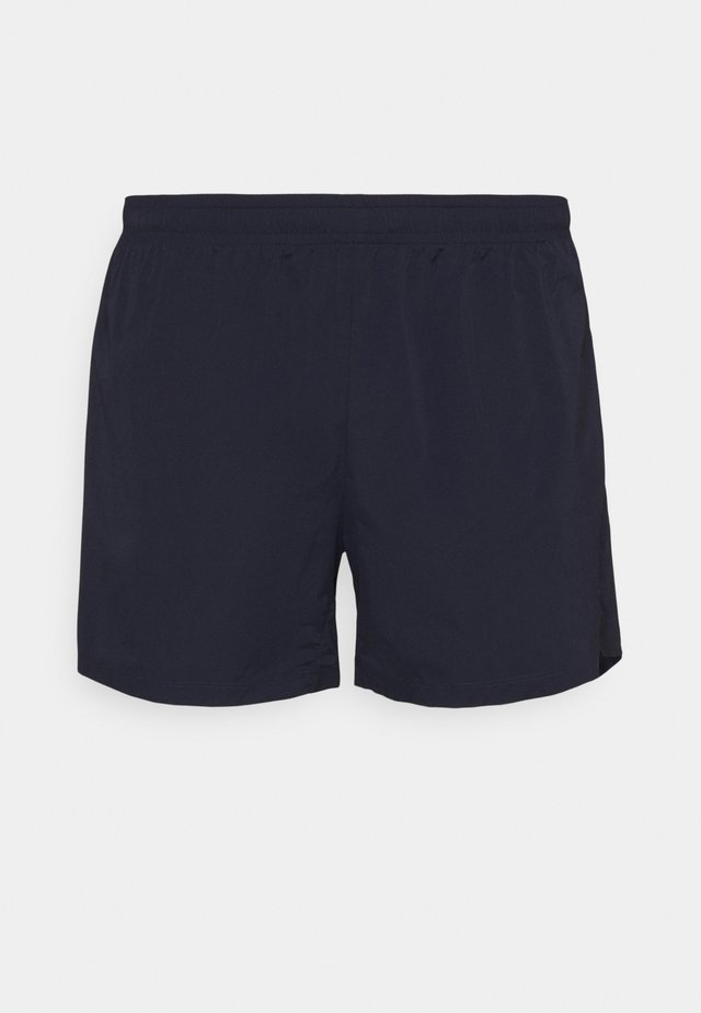 IMPULSE RUNNING SHORTS - Sports shorts - midnight navy