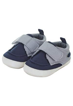 BABY SOMMER-SCHUH - First shoes - marine