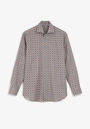 RIVARA - Shirt - grau meliert