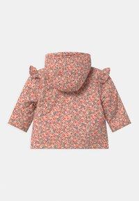 Name it - NBFMALI - Winter coat - peachskin - 1