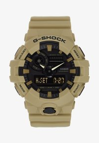 G-SHOCK - Digitalure - braun - 1