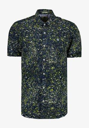 Shirt - imperial blue