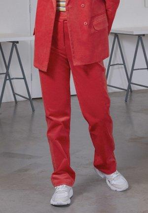 Kalhoty - tacpnk