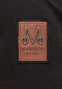 Marikoo - VIVA  - Winter coat - black - 5