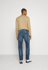G-Star - STRAIGHT - Straight leg jeans - vintage medium aged - 2