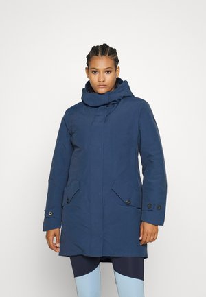 OSLO GORE TEX INSULATED - Winter jacket - dark blue