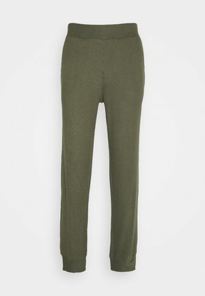 Pyjama bottoms - khaki