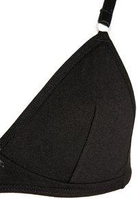 DIM - MOUSSE POCKET BASIC - T-shirt bra - noir - 2