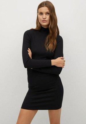 MORISA - Etui-jurk - black
