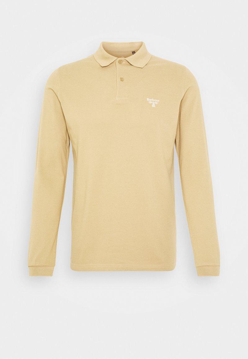 Barbour Beacon - Polo shirt - kelp