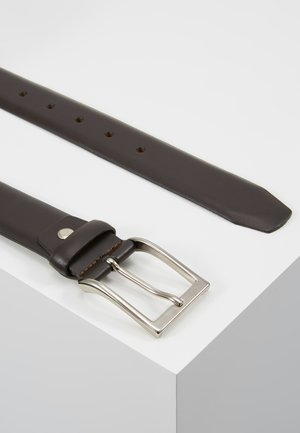 DRESS BELT - Cintura - moro