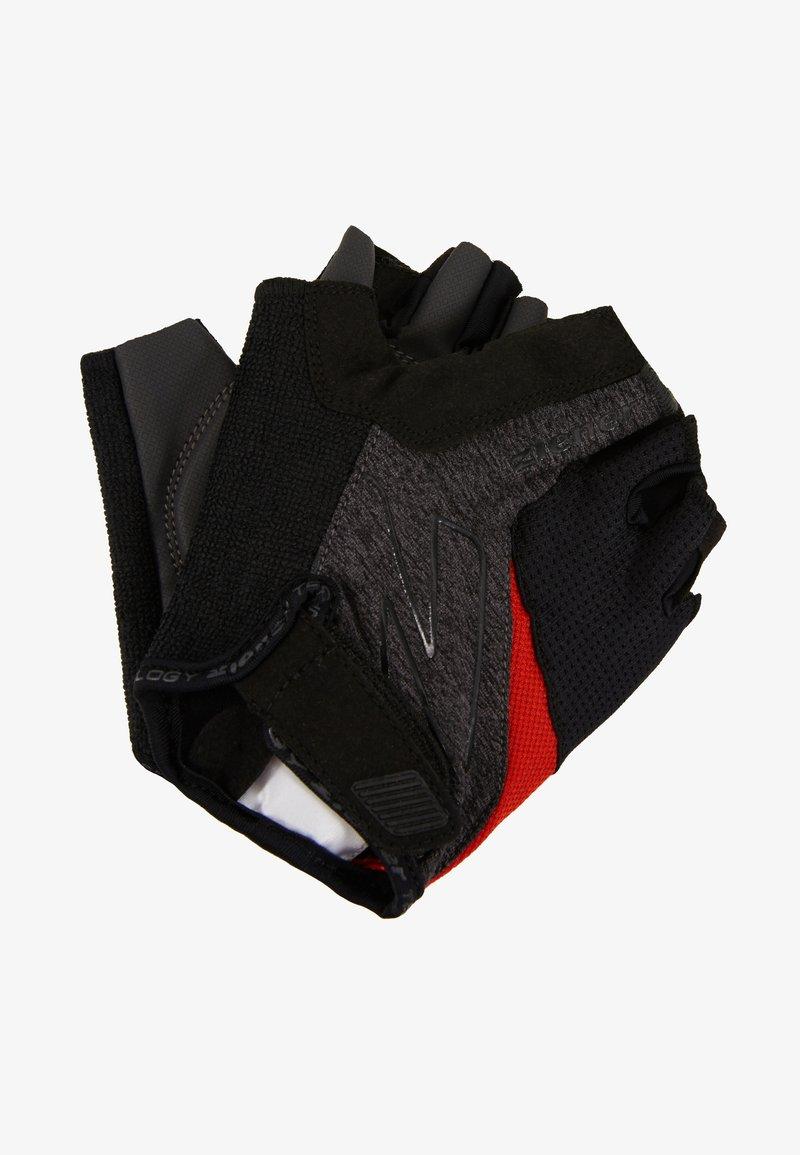 Ziener - CRAVE - Handschoenen - flint melange