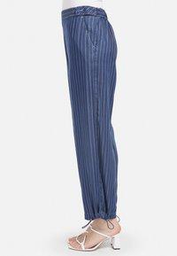 HELMIDGE - Trousers - blau - 2