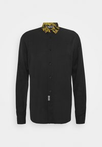 Versace Jeans Couture - BRISCOLA - Shirt - nero - 4