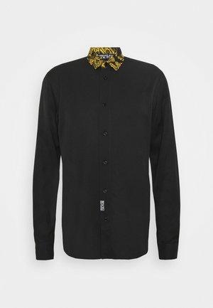 BRISCOLA - Overhemd - nero