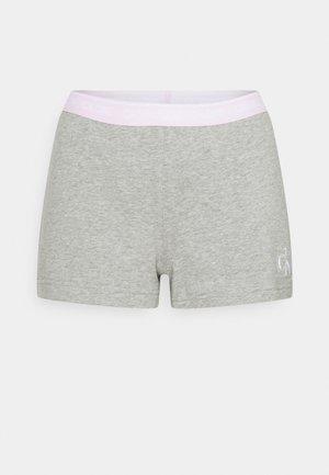 ONE LOUNGE SLEEP - Pantalón de pijama - grey heather/pearly pink