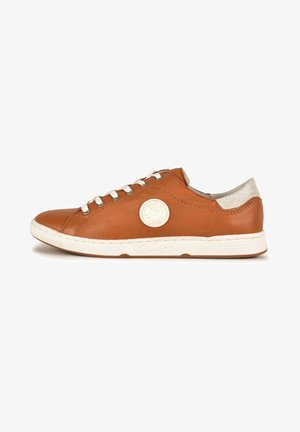 JAYO  - Trainers - camel