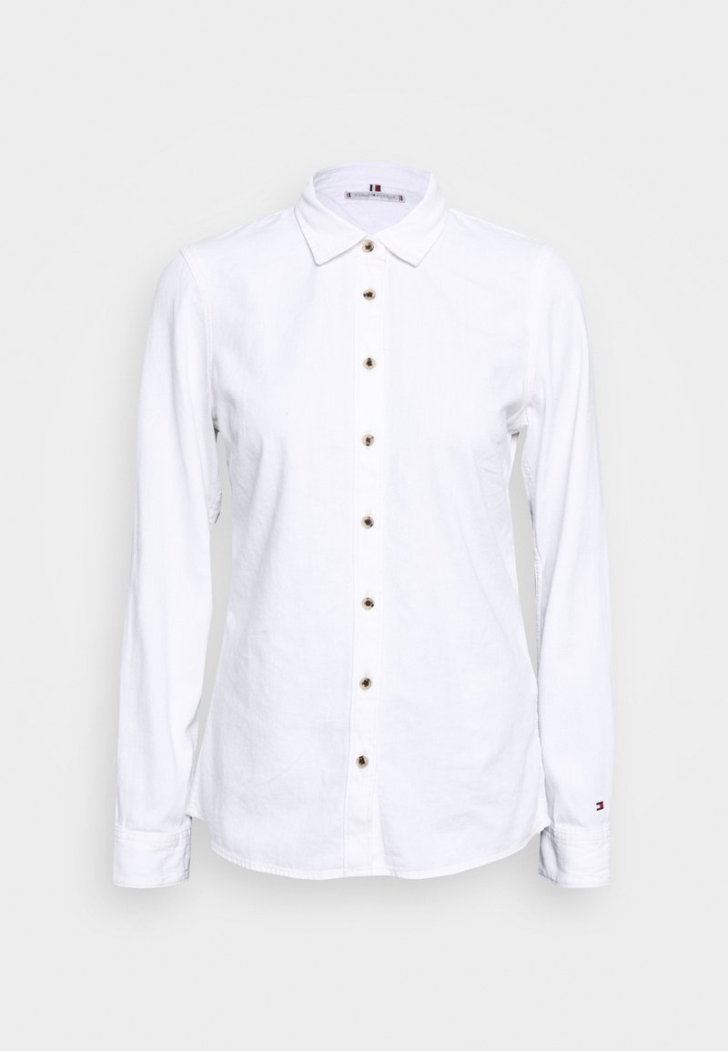Tommy Hilfiger - Blouse - white