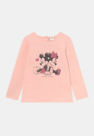 MINNIE - Camiseta de manga larga - pink dogwood