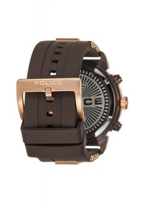 Police - ARMOR - Watch - darkbrown - 2