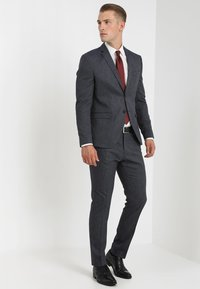 OLYMP - NEW KENT - Formal shirt - offwhite - 1
