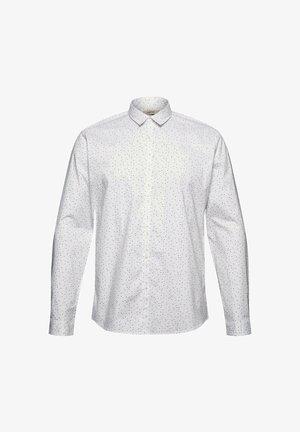 MIT COOLMAX® - Shirt - white
