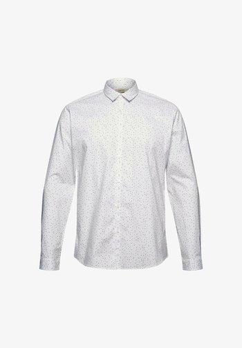 MIT COOLMAX® - Skjorta - white