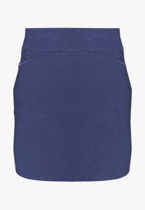 ULTIMATE ADISTAR SKORT - Sports skirt - tech indigo