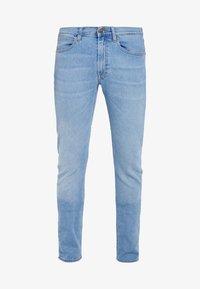 LUKE - Jeans Slim Fit - flight