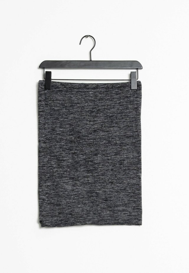 Kokerrok - grey