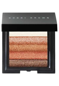 SHIMMER BRICK - Highlighter - bronze