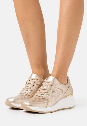UNIVERSO - Sneaker low - gold