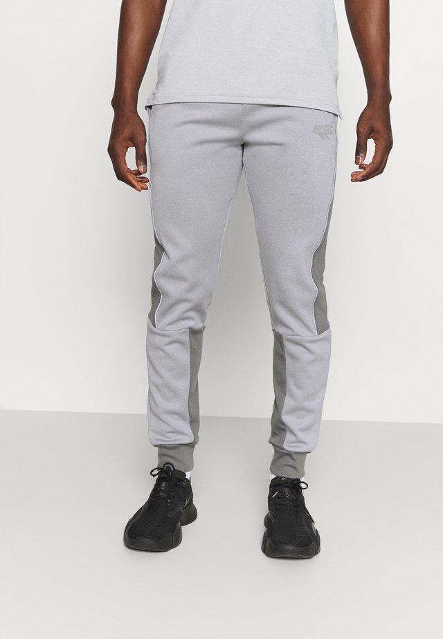 RAY JOGGERS - Pantalon de survêtement - grey