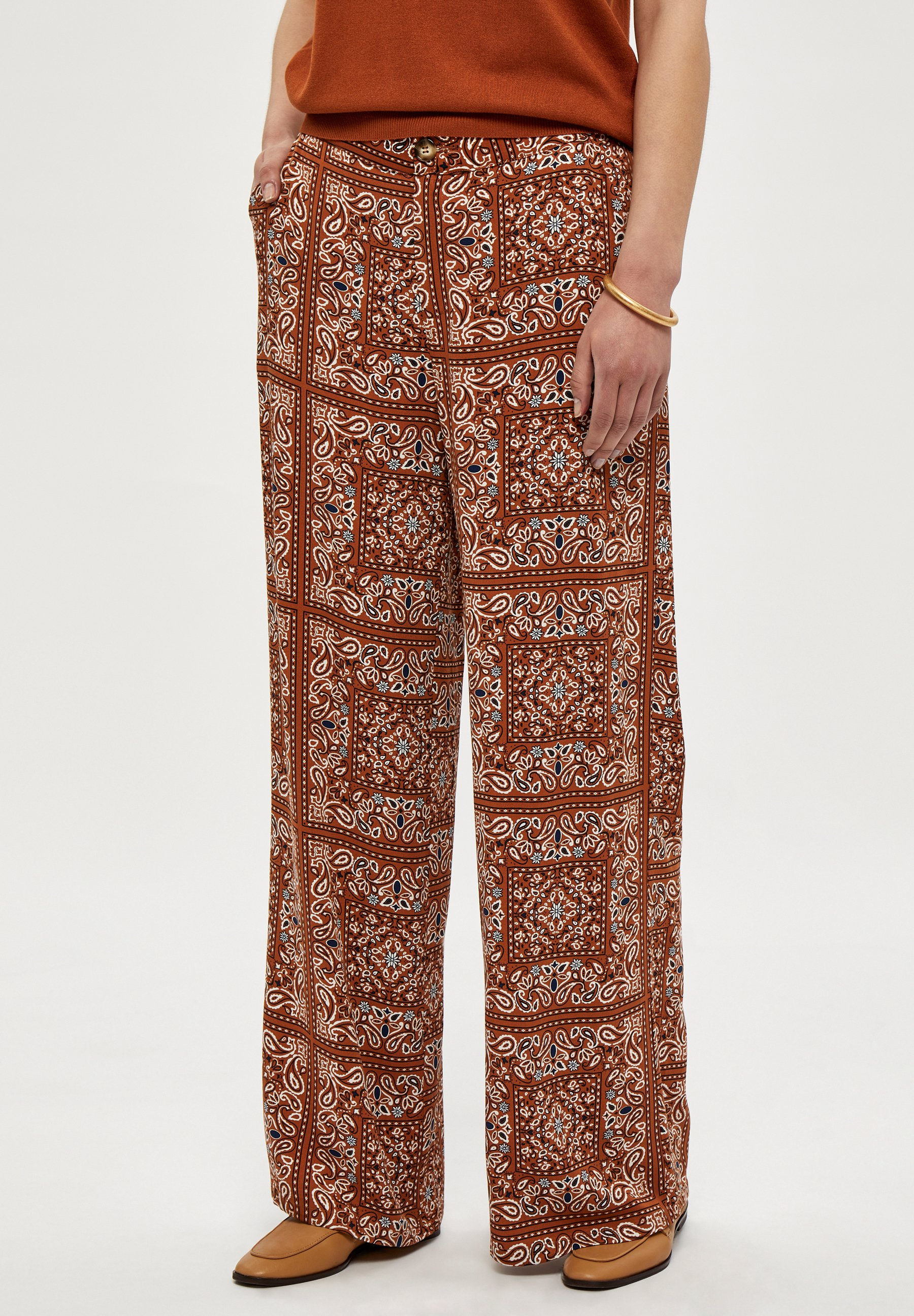 Donna LOIS  - Pantaloni